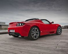 2015 Tesla Roadster 3.0 Review - 2015 New Cars Release and Update 2016