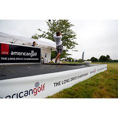 2016 American Golf Long Drive Championship regional qualifiers announced Long Drive, Take The First Step, Regional, Golf Clubs, American, Sports, Hs Sports, Excercise, Sport