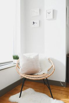 Kellee Khalil's NYC Apartment Tour | The Everygirl