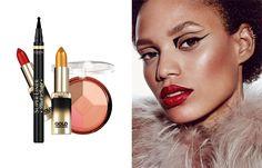 Tendencias de maquillaje: los dúos del otoño   Belleza   EL MUNDO