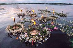 For many centuries the night of 6 July has been celebrated in Belarus (and some other neighbouring countries) as the Midsummer Night, or the night of Ivan Kupala. The holiday, which merges the cele… Wiccan, Witchcraft, Midsummer's Eve, Le Vent Se Leve, Josephine Wall, Witch Aesthetic, Sabbats, Midsummer Nights Dream, Beltane