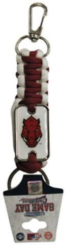 University of Arkansas - Keychain Rope