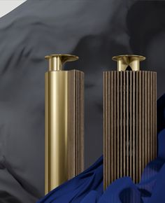 Cool Modern Collection - Contemporary brass design | Bang & Olufsen