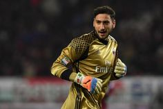 #rumors  Transfer news: AC Milan sensation Gianluigi Donnarumma puts Chelsea and Manchester United on red alert
