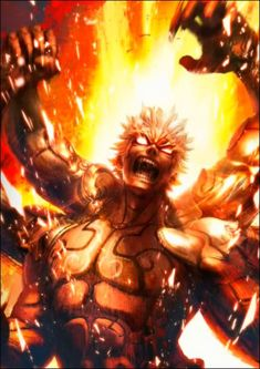 to Next Gen-GamePlay Asura's Wrath {The end of wyzen ] Game Character, Character Concept, Concept Art, Character Design, Character Inspiration, Design Inspiration, Asura's Wrath, Cartoon Games, Cartoon Art