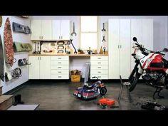 2014 California Closets Excellent Storage Solutions