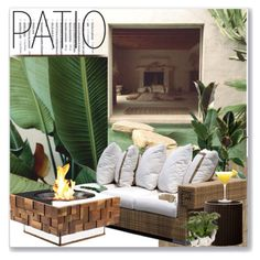 Patio by lidia-solymosi