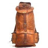 wild-leather-brown-naturalschool-bag-rucksack-handmade-gym-backpack