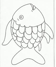 Rainbow Fish Coloring Page . 30 Elegant Rainbow Fish Coloring Page . Coloring Rainbow Fishing Pages Books Ice Hand Drawing Get Rainbow Fish Template, The Rainbow Fish, Rainbow Fish Coloring Page, Under The Sea Theme, Ocean Crafts, Ocean Themes, Preschool Activities, Rainbow Fish Activities, Preschool Kindergarten
