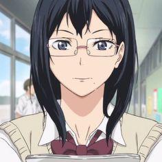 """kiyoko shimizu (haikyuu!!)"""