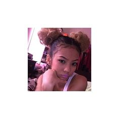 I'm StacyAnne Bitch . ❤ liked on Polyvore featuring hair, hairstyles and pictures