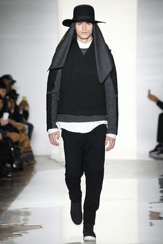 Image of Public School 2014 Fall/Winter Collection