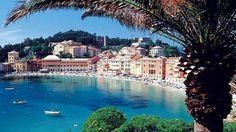 Baia del Silenzio, Sestri Levante (Genova), Liguria #sea #mare #italy