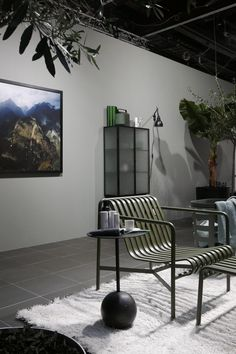 The trend exhibition Contrasts at SFF by Lotta Agaton shows reflections of the time we live in and inspirates to play with materials, colors and textures. Contrast, Mood