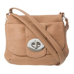 cbch Casey Large  Turnlock Crossbody