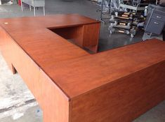 Lucite Desk, Display, Acrylic Table, Floor Space, Billboard