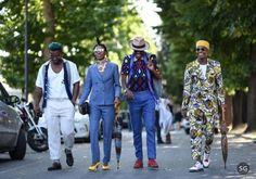 New Trending Street Style: #pittiuomo #strassengerecht   @laduma, @trevor_stuurman,....  #pittiuomo #strassengerecht  @laduma, @trevor_stuurman, @kwenasays  Day 1 at Pitti Picture by #strassengerecht