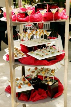 Blog - Culinary Crafts  So delightful- vertical display