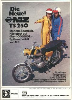 mz-ts 250/1 - Album