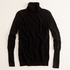 Dream turtleneck sweater $54... really want this in black and grey too! (cashmere blend) Online only