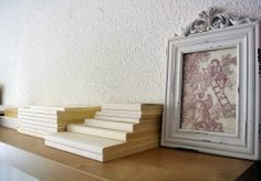 Cartonnage Creativo by Ada: yo Workshop, Frame, Home Decor, Signature Book, Cartonnage, Notebooks, Crates, Paper Envelopes, Totes