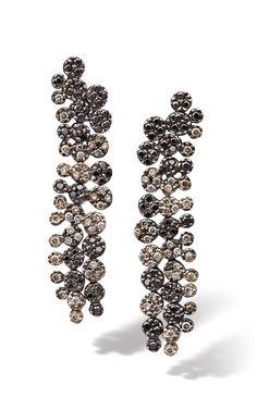 H.Stern's serpent earrings