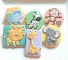 Timeline Photos - Custom Cookies by Jill