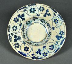 bowl, 15th century spanish Valencia Inventario: FC.1994.02.188