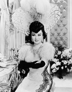 Mae West-The Ultimate Liberated, Glamourous, Say It, Sing It, Do It, Trend Setting, Comedic Woman