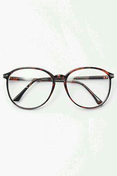 4120e2dceb74d Tia Thin Frame Pastel Clear Glasses - Tortoise  1020-2 Thin Frame Glasses