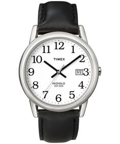 Easy Reader® | Casual, Dress, and Sport Watches for Women & Men 34$