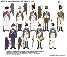 Portugeuse legion Napoleonic uniforms - Google Search