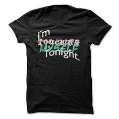 Touching Myself T-Shirts, Hoodies. BUY IT NOW ==► https://www.sunfrog.com/Funny/Touching-Myself.html?id=41382
