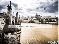Latin-Point Photography By Kristian Peetz: Prague