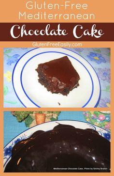 Gluten Free Snacks on Pinterest | Gluten free, Gluten Free Chocolate ...