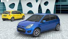Nuevo Ford Ikon   http://caracteres.mx/nuevo-ford-ikon/?Pinterest Caracteres+Mx
