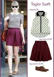 taylor swift casual outfits - Google Search   Casual/High Street ...