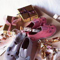 Des chaussons comme des souris - Marie Claire Idées