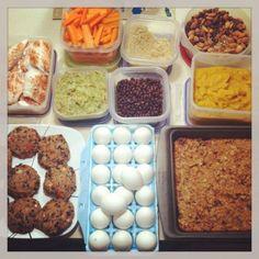 IMG 1442 Weekend Prep For Easy Weekday Meals