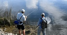 What Do You Know About Flat Water Fly Fishing with Chironomids? [VIDEO] - Wide Open Spaces
