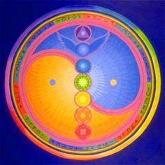 chakra mandala images   Aura Chakra Mandala Contest* Energie* Spirit* (aura, chakra, mandala ...