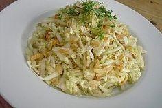 Yum Yum Salat (Rezept mit Bild) von Sthern | Chefkoch.de