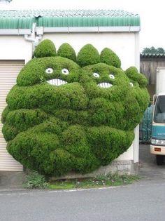 Kat Bush 89 Totoro
