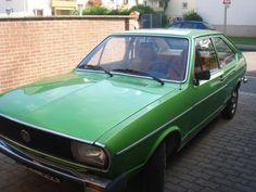 Schöner OLDTIMER! Der Passat stand sein Lebenslang in der Garage, beim Vorbesitzer und auch bei...,Volkswagen Passat in Hanau - Hanau