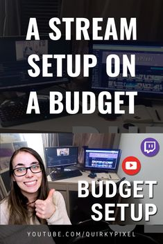 Today I am going to show you what I equipment I use to film my videos and to Live stream. This is going to be a budget set up for smaller creators and I will give you tips to save money on your setup. Twitch Streaming Setup, Game Streaming, Youtube Hacks, Youtube Youtube, Twitch Channel, Live Set, Rise Above, Best Budget, Social Media Tips