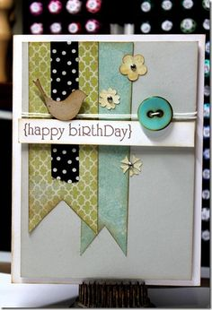 Birds of a Feather  from Creative Treasures by Creative Mish