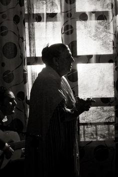 Tia Juana la del Pipa y Diego del Morao-Jerez