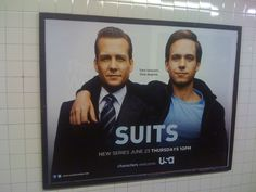Suits - June 2011 - NYC