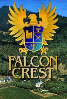 Informatie over Falcon Crest op MijnSerie