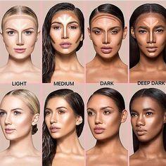 It& time to do a beauty hack - Make up - # . - It& time to do a beauty hack – make up – - Makeup 101, Makeup Guide, Skin Makeup, Makeup Inspo, Makeup Hacks, Eyeliner Hacks, Makeup Ideas, Hair Hacks, Makeup Tutorials